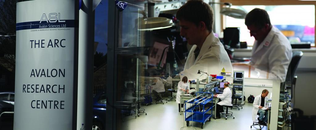 ARC recruitment picture - ARC lab