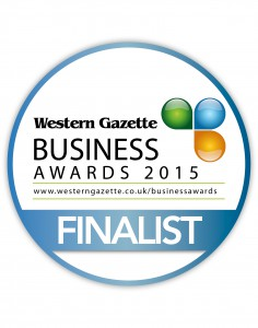 WestGaz Business finalist